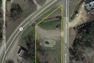 Land with Commercial Potential at Hwy 6, Marlin, TX, USA for 30000